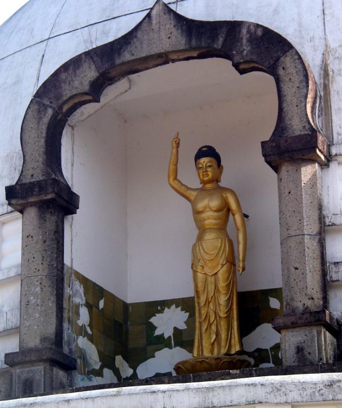 Sendai Boddhisatra