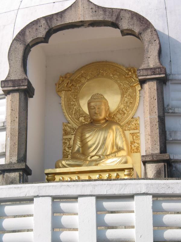 Sendai Buddha
