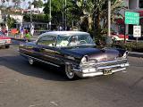 1956 Lincoln