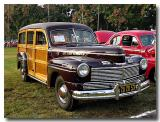 The elusive 1942 Mercury woodie