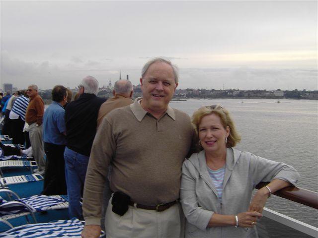 Gary & Gloria