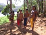 The Embera