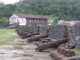 Fort San Jeronimo and Royal Customs House