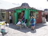 Port Lucaya Shopping Area