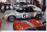 Ralph Meaney's 1970 Porsche 914-6 GT - sn 914.043.1244