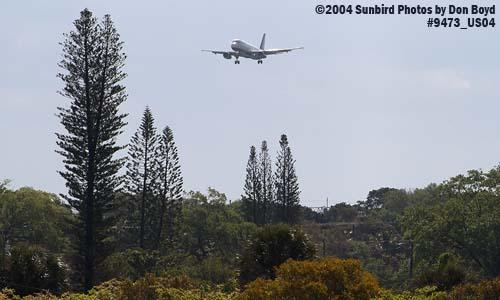 JetBlue A320-232 N520JB aviation stock photo #9473