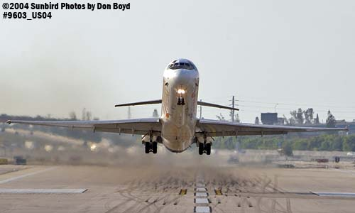 Southeast DC9-31 N955DS aviation stock photo #9603