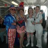 Uncle Sam recruits some Nurses