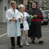 Religious Medicine?