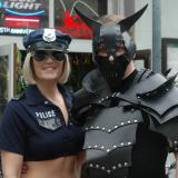 A new look to law enforcement