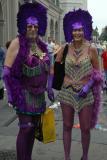 KOE Vegas Showgirls!