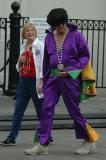 Elvis sighting