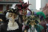 Venetian Costumes