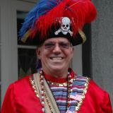 Pete Fountain's Half Fast Walking Club Member :)