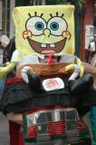 Sponge Bob returns to Burger King