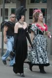 more Mardi Gras finery