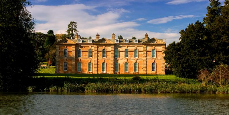 Compton Verney House    .