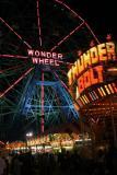 Deno's Wonder Wheel Park  7912.