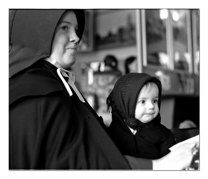 Amish (Jan 14, 2005)