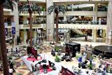 Raffles City (shopping center) I