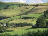 Elan Valley, Wales - glorious land