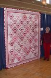 Mary's Quilts in the Loose Threads Guild Quilt Show