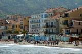 Alassio From Pier
