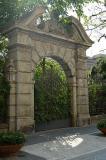 Alassio Gate