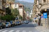 Alassio Main Street