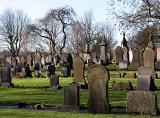 Cemetery, Crewe Cheshire