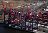 Cranes, Newark, New Jersey