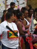 Girl from Grenada