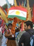 Kurdish and Proud