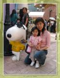 Snoopy World_Oct. 22, 2004
