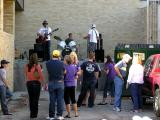 Band on Bellaire Street