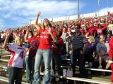 TCU vs Houston 10-23-04