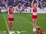 Houston Cheerleaders