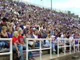Fans East Side