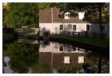 *Bridge Reflection*by Paul Stuckless
