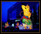 Buddha's Birthday Lantern Parade - 1