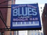 Bourbon Street Blues Bar