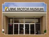 Lane Motor Museum of Nashville