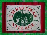 Nashville Christmas Village