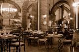 Restaurant in Mina Salam