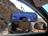 Naukluft Park Western Namibia