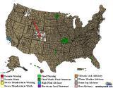 Wunderground Severe Weather Map