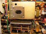 closer look VFO unit, below local unit