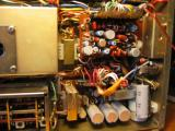regulated power supply unit and above vox unit