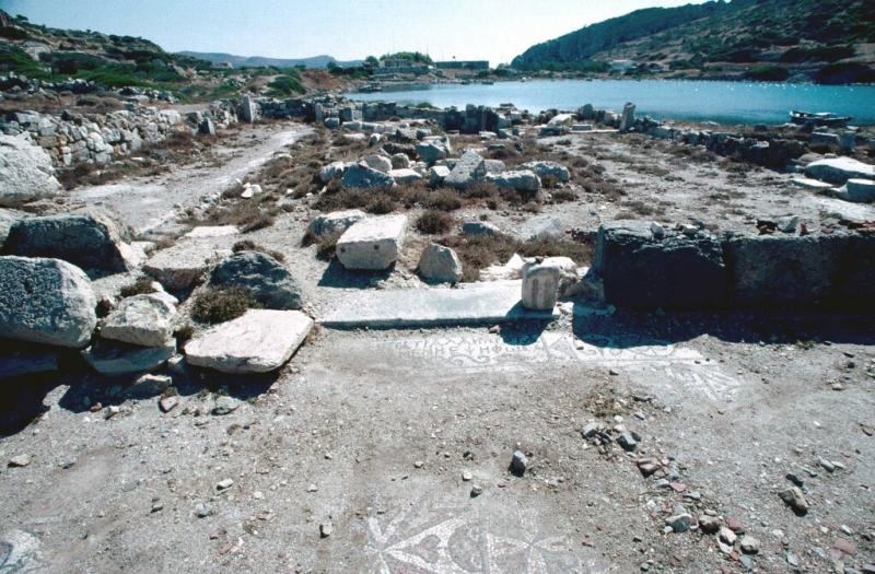 Datca Knidos general view 6