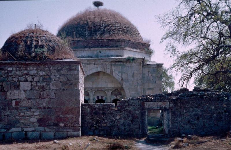 Miletus Ilyas Bey mosque